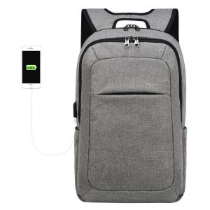 kopack slim travel backpack