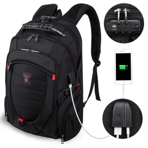 Tzowla travel backpack