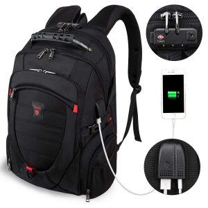 Tzowla travel backpack