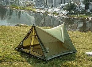 River County Camping Tent
