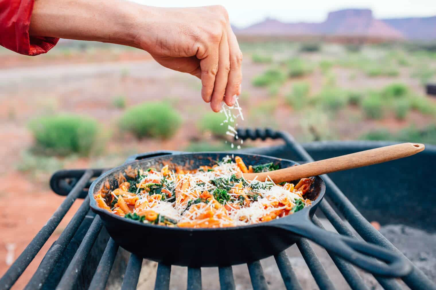 best camping cookware 2020