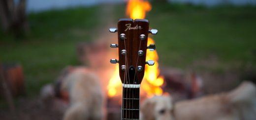 Best Travel Guitar of 2020