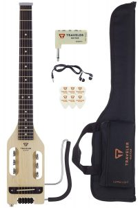 Traveler 6-String Acoustic Guitar