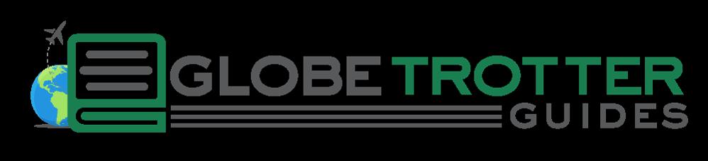 globe trotter guides logo