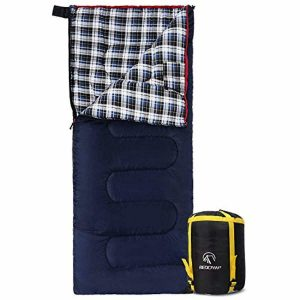 redcamp flannel sleeping bag