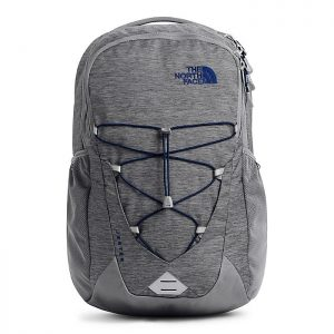 north face jester minimalist backpack