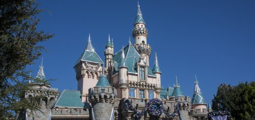 pros and cons of Staying on Site at Disneyland