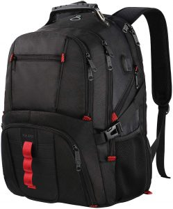 Yorepek Extra Large Minimalist Backpack