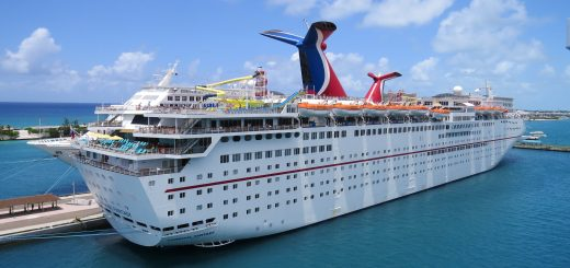 best cruise tips