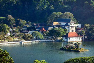 Backpacking Guide to Sri Lanka