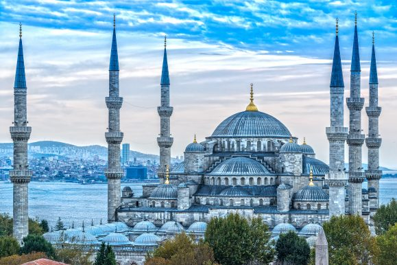 Backpacking Guide to Turkey