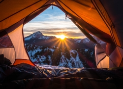 The Best Budget Backpacking Tent of 2019